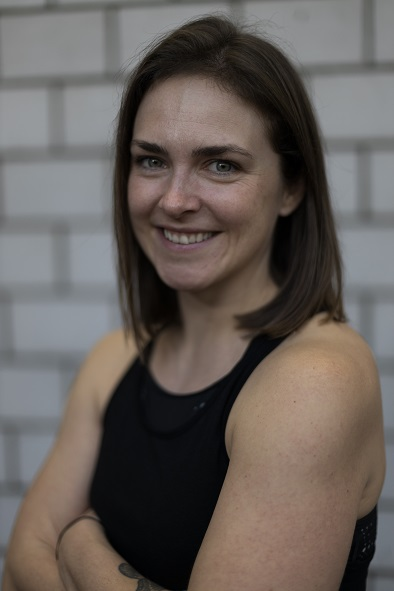 Vanessa Brüggler