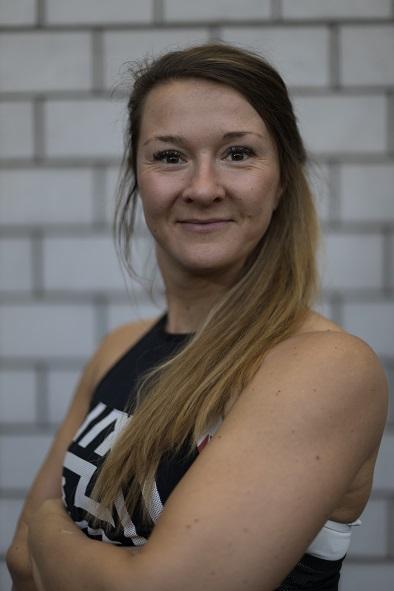 Daniela Bussmann
